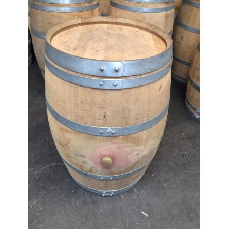 Houten regenton eiken 225 liter